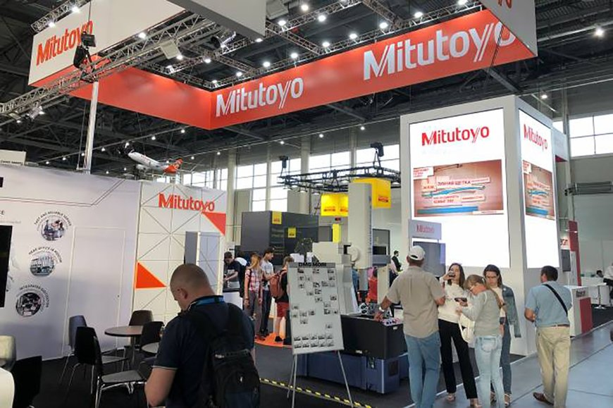 The Meeting of the Best: Mitutoyo at WorldSkills 2019