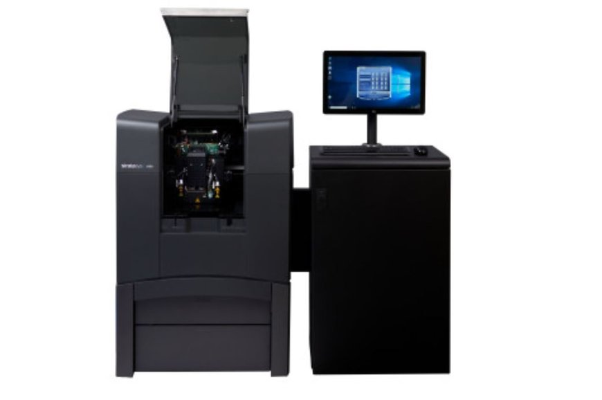 Stratasys Introduces New Mid-Range 3D Printer for Brilliant Design and Productivity