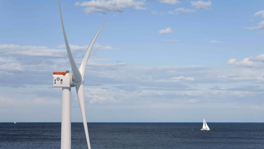 GE Renewable Energy finalizes supply and service contracts for 1.1 GW Ocean Wind Offshore project in New Jersey