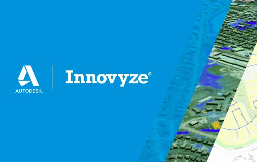 Autodesk to Acquire Innovyze, Inc. for $1 Billion; Provider of Smart Water Infrastructure Modeling and Simulation Technology